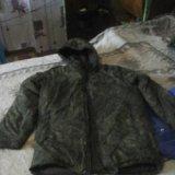 Зимний костюм цифра44-46рост. Фото 4.