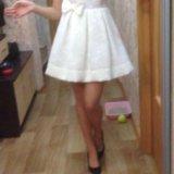 Платье новое этикетка. Фото 2.