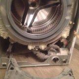 Ремонт стиральных машин. Фото 1. Краснодар.