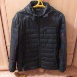 Мужская демисезонная куртка. Фото 1.