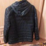 Мужская демисезонная куртка. Фото 3.