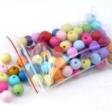 Разноцветные бусины для браслетов. Фото 1. Саратов.