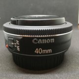 Canon ef 40mm f/2.8 stm. Фото 1.
