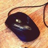 Мышка для компютера. Фото 1.