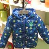 Куртка для мальчика. Фото 2. Москва.