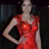 Платье выпускное. Фото 3.