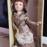 Куколка эпохи. Фото 1. Москва.