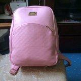 Розовый рюкзак. Фото 2. Тольятти.