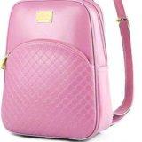 Розовый рюкзак. Фото 1. Тольятти.