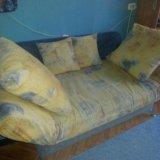 Уютный диван. Фото 1.