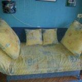 Уютный диван. Фото 2.