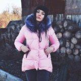 Куртка зимняя. Фото 3.