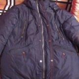 Мужская зимняя куртка. Фото 2.