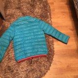 Куртка для мальчика. Фото 3.