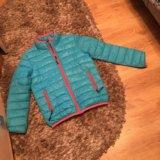 Куртка для мальчика. Фото 1.