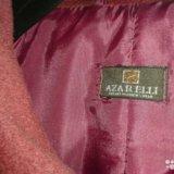 Пальто azarelli. Фото 3.