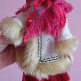 Фарфоровая куколка. Фото 2.