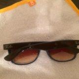 Женские солнцезащитные очки. Фото 3.