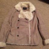 Куртка из искусственного меха. Фото 2.