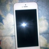 Айфон 5 , 16г. Фото 2.