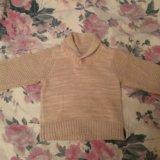 Новый детский свитер. Фото 1. Санкт-Петербург.