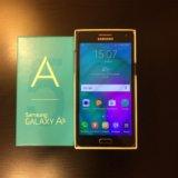 Samsung galaxy a5. Фото 1.