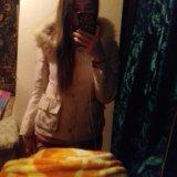 Куртка осень, весна. Фото 3. Пермь.