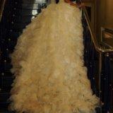Свадебное платье. торг. Фото 2.