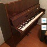 Пианино. Фото 1. Люберцы.
