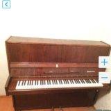 Пианино. Фото 2. Люберцы.
