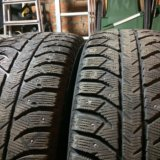 Шины bridgestone ice cruiser 7000. Фото 2.