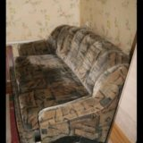Диван с креслом. Фото 2.