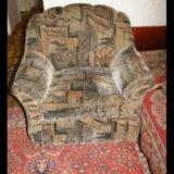 Диван с креслом. Фото 4. Алексеевка.