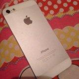 Aйфон 5. Фото 1.