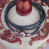 Оригинал pandora браслет. Фото 1.