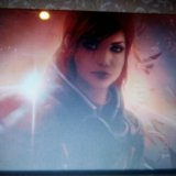 Картина из игры mass effect. Фото 1.