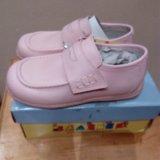 Новые кожаные ботинки размер 26. Фото 1. Тверь.