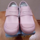 Новые кожаные ботинки размер 26. Фото 2. Тверь.