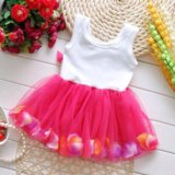Платья детские. Фото 1. Тюмень.