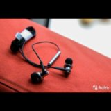 Новые xiaomi hybrid dual drivers earphones-piston4. Фото 4. Тюмень.