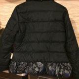 Куртка benetton, можно беременным. Фото 3.