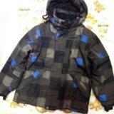 Куртка- мальчик. Фото 3.