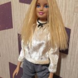 Кукла barbie mattel 1998г. Фото 2.