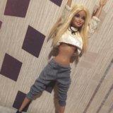 Кукла barbie mattel 1998г. Фото 1.