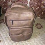 Стильный рюкзак. Фото 3. Томилино.