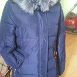 Куртка зимняя новая. Фото 4. Киров.