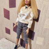 Кукла barbie mattel 1998г. Фото 3.