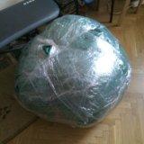 Пуфик мешок(зеленый). Фото 2.