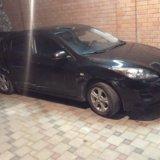 Mazda 3 2011г. Фото 3.