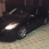 Mazda 3 2011г. Фото 4.
